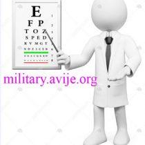 معافیت بیماری های چشم و عوارض بینائی