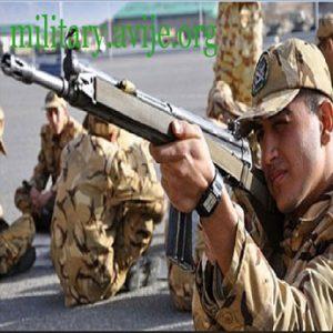 شرایط امریه ارتش