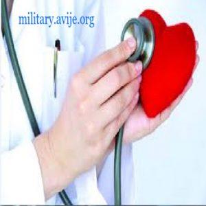 شرایط معافیت پزشکی قلب