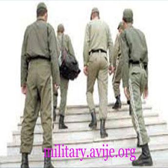 سربازان فراری