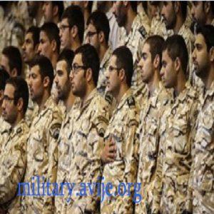 مدارک امریه سپاه