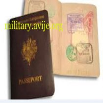 گرفتن پاسپورت دانشجویی
