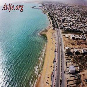 امریه فرمانداری بوشهر