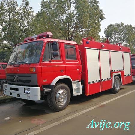 شرایط ثبت نام امریه آتش نشانی زاهدان