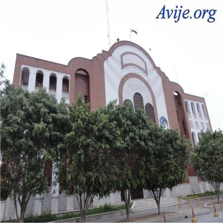 شرایط ثبت نام امریه استانداری بوشهر