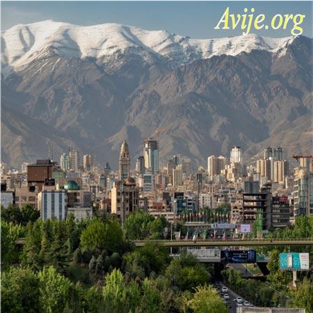 شرایط ثبت نام امریه فرمانداری تهران