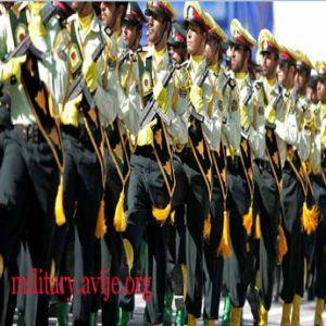 مراحل پذیرش امریه سربازی در نیروی انتظامی به چه صورت است ؟