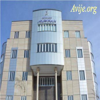 امریه دادگستری زنجان