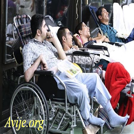 شرایط ثبت نام امریه بهزیستی اصفهان