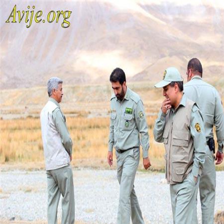 شرایط ثبت نام امریه محیط زیست تهران