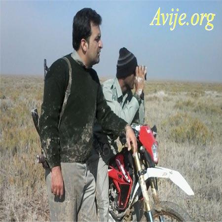شرایط ثبت نام امریه محیط زیست زنجان